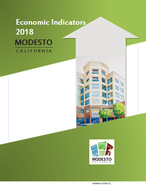 Economic Indicators Report (Click for PDF)