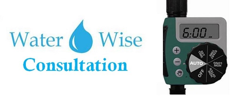 Water Wise House Calls Header