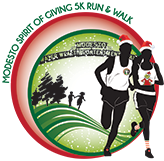 Spirit of Giving Race Logo December 9th 2017