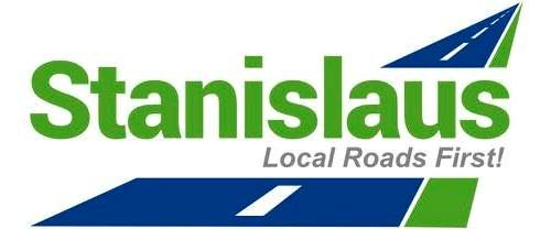 Stanislaus Local Roads First
