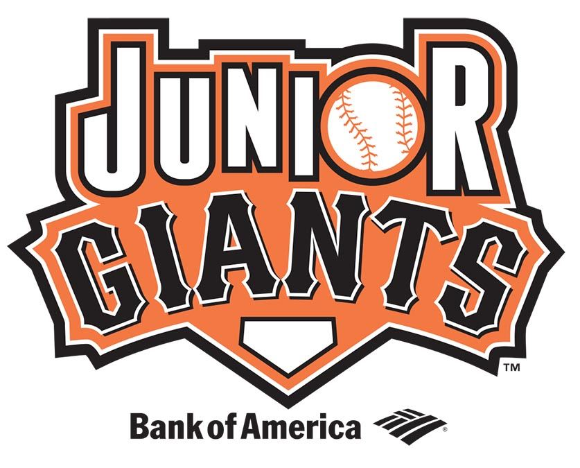 2015 Junior Giants logo