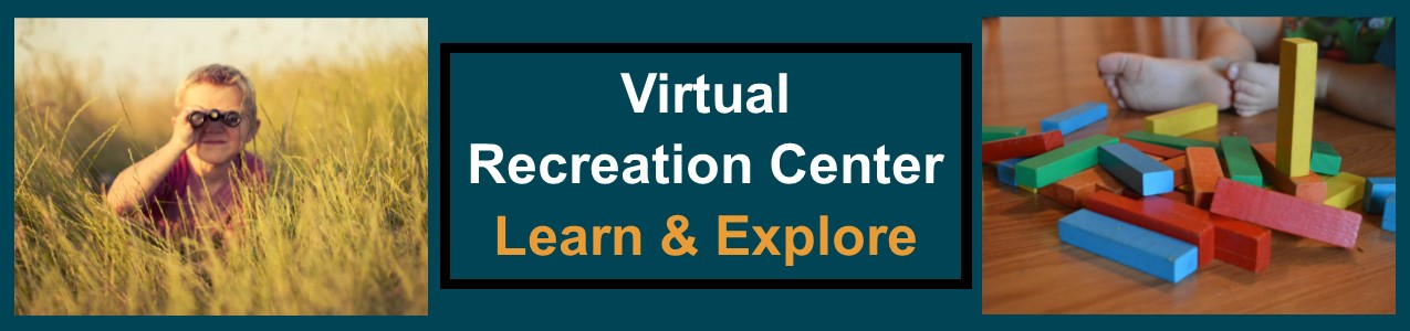 Virtual Recreation Learn and Explore