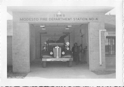 Historic Fire Department 202