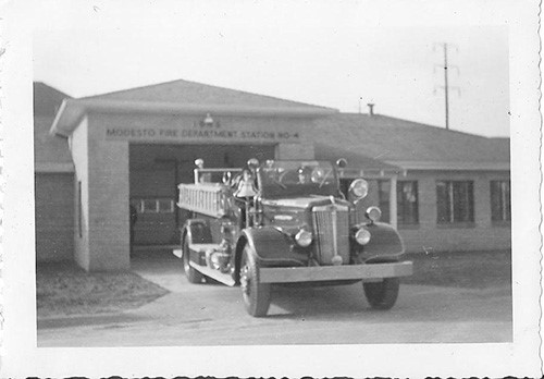 Historic Fire Department 239