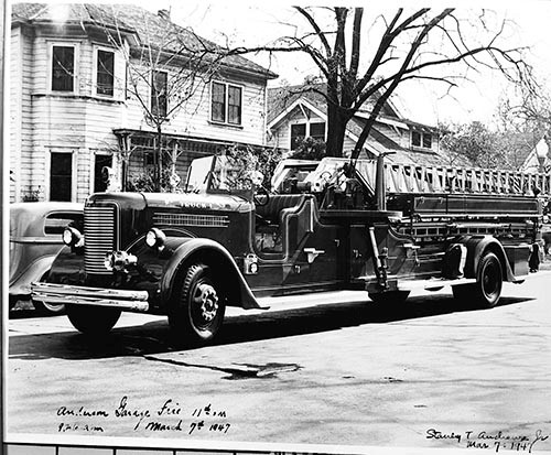 Historic Fire Department 224