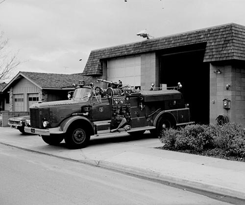 Historic Fire Department 4