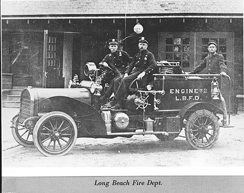 Historic Fire Department 251