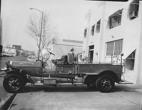 Historic Fire Department 30